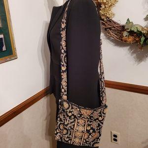 Vera Bradley crossbody bag adjustable strap